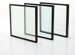 شیشه 2 و 3 جداره صنعتی